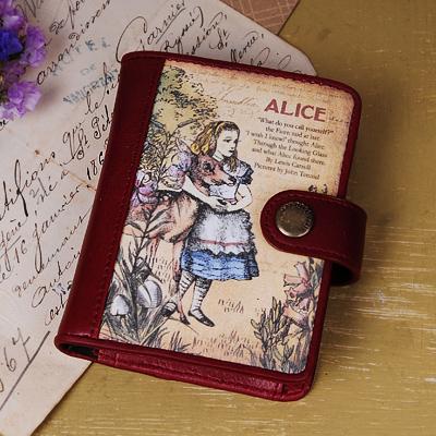 3b8fd18b0818 Кошелек+картхолдер Алиса купить Киев. Цена, доставка. Визитницы ...