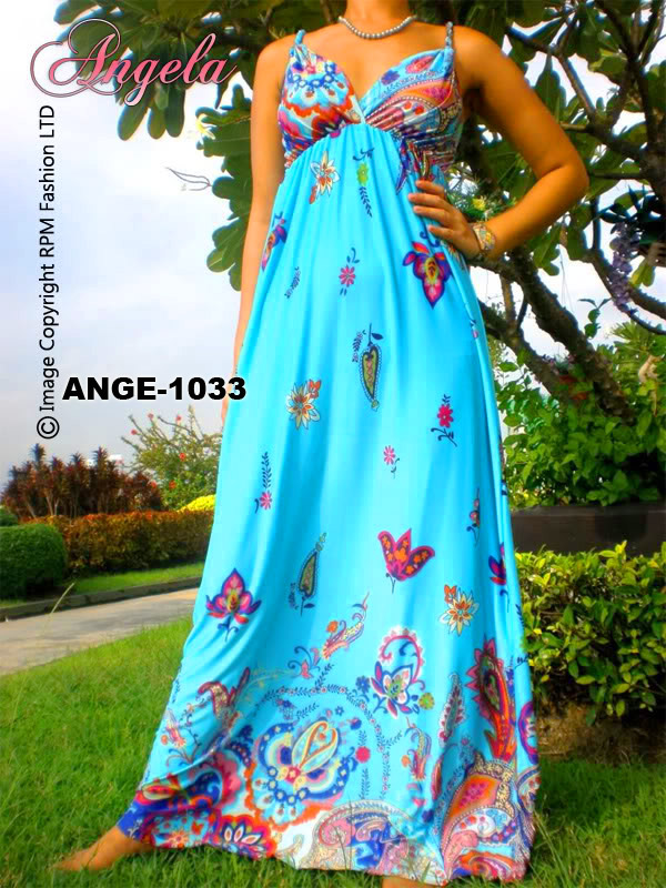 Летние платья и сарафаны доставка