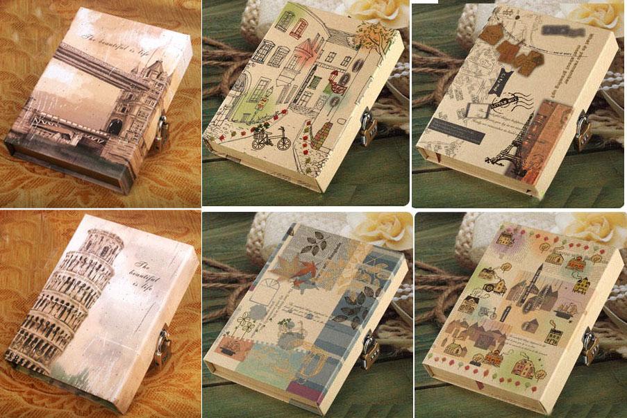 Блокнот книга своими руками