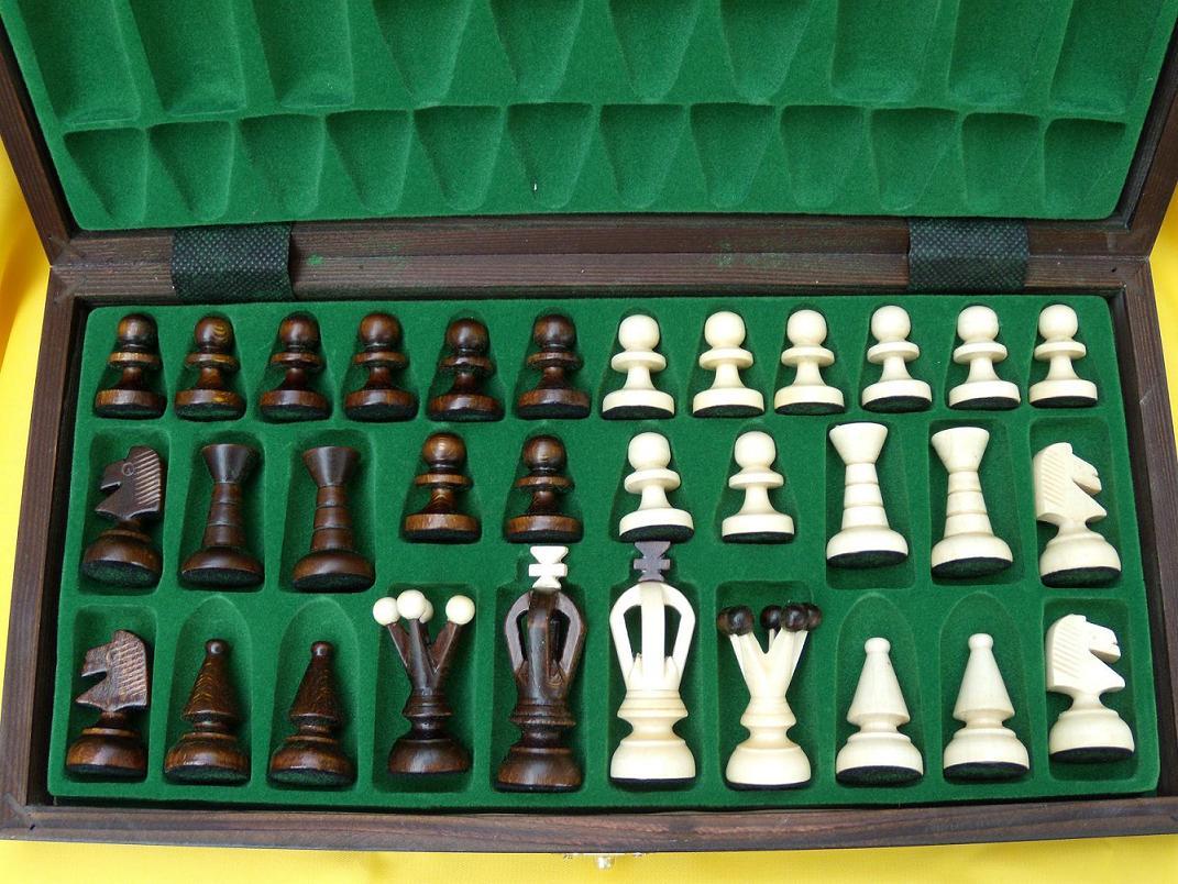 Шахматные фигурки из дерева своими руками 61