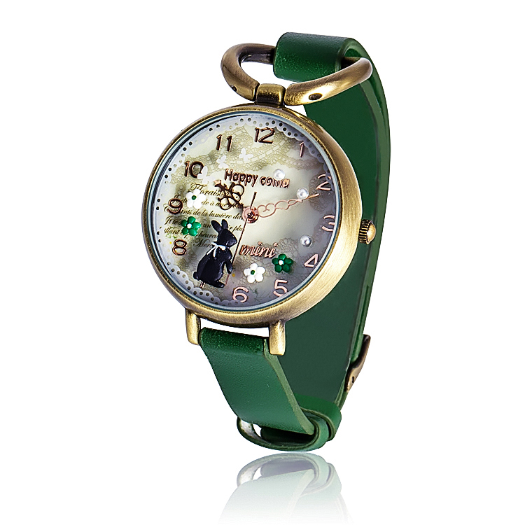 Купить наручные часы с маятниковым механизмом